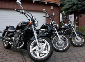 Seminare & Kurse der » Fahrschule Welling ... Wiedereinsteigerkurs auch für Motorräder